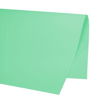 Papel cartão color set Verde claro - 48 x 66 cm - 10 folhas - VMP