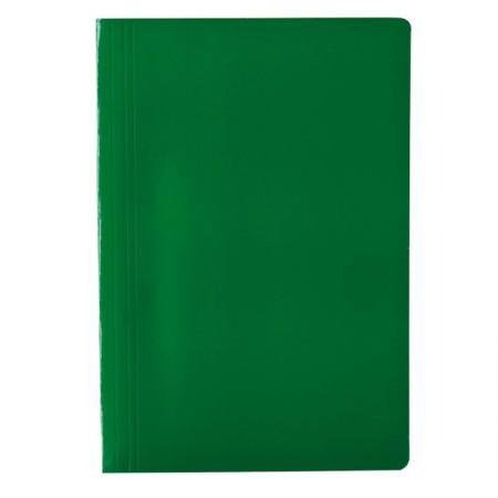 Pasta com grampo delloplex- Verde - 0292.T - Dello