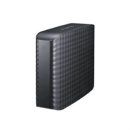 HD externo 3TB preto USB 3.0 - Samsung