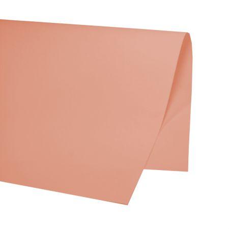 Papel cartão color set Salmão - 48 x 66 cm - 10 folhas - VMP