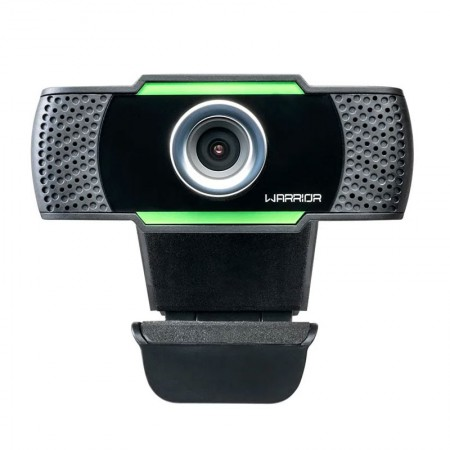 Câmera webcam gamer warrior maeve 1080P - AC340 - Multilaser