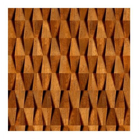Adesivo Madeira 3D - rolo com 2 metros - 270155C/2 - Contact
