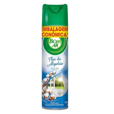 Bom ar Air Wick aerossol cheirinho de limpeza 360ml - Reckitt Benckiser