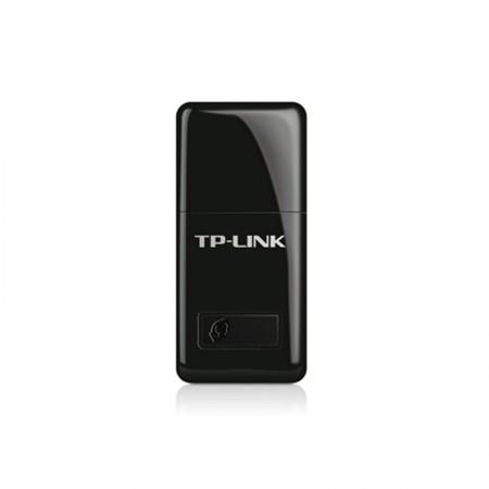 Adaptador USB AC300 mbps TL-WN823N - TP-Link
