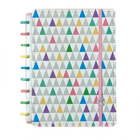 Caderno inteligente médio Tutti - CIMD3071