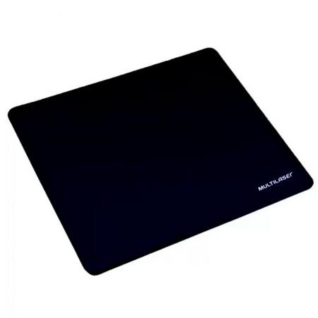Mouse pad preto - AC027/PT - Multilaser