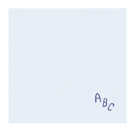 Adesivo Lousa Mágica Branca - rolo com 2,5 metros - 260190 - Contact