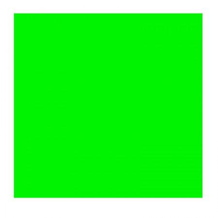 Adesivo Verde Neon - rolo com 2 metros - 6568C/2 - Contact