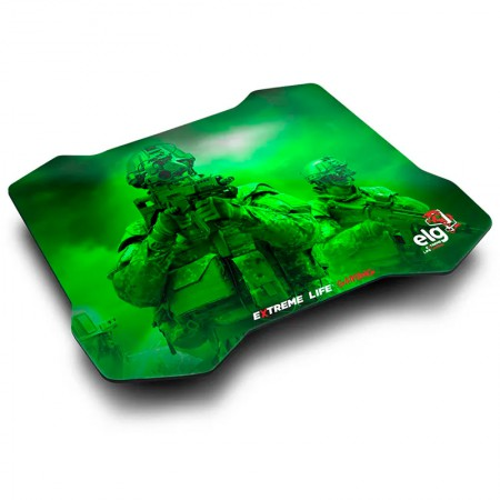Mouse pad Gamer Speed Control máximo controle - MPSC - Elg