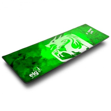 Mouse pad Gamer Extreme Speed extra large - MPES - Elg
