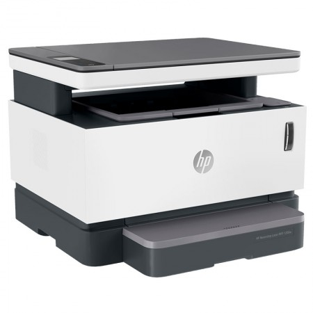 Impressora Multifuncional Laser Mono Neverstop 1200W - 4RY26A - HP