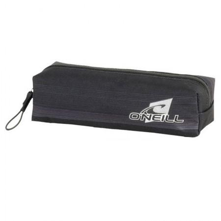 Estojo escolar com ziper - ONE1900100 - Oneill - Isibrás