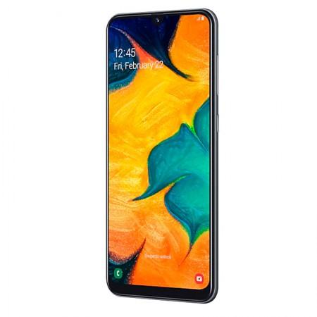 Smartphone Samsung Galaxy A30S, 64Gb, Tela 6.4'', Preto