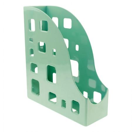 Porta revista Dellocolor verde - 6023.V1 - Dello