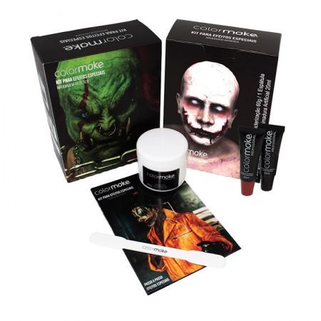 Kit cenografico para efeitos especiais - Colormake