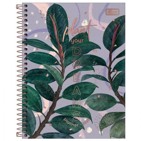 Agenda planner espiral semanal Naturalis 2022 - Capa 4 - Tilibra