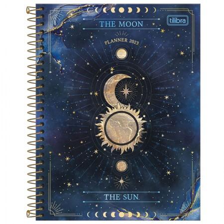 Agenda planner espiral semanal Magic 2022 - Capa 2 - Tilibra