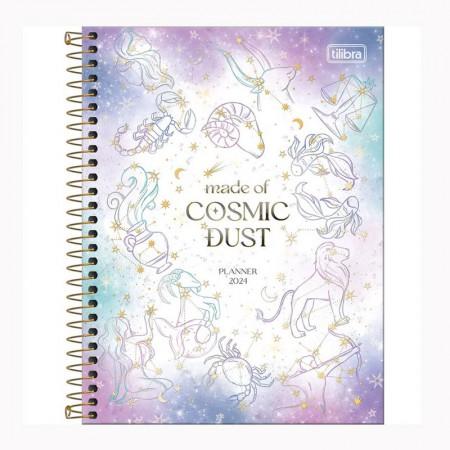 Agenda planner espiral semanal Magic 2022 - Capa 3 - Tilibra