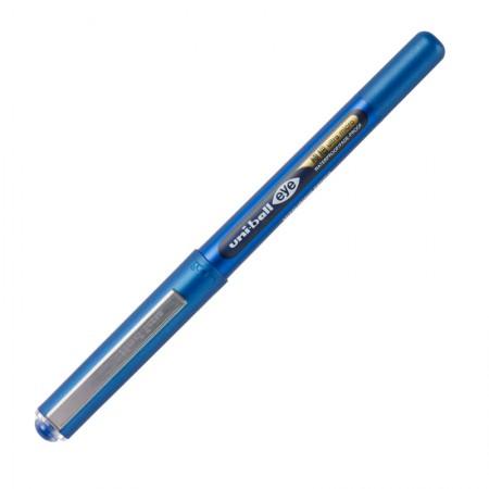 Caneta esferográfica 05 Eye UltraMicro UB150 Azul Uni-Ball