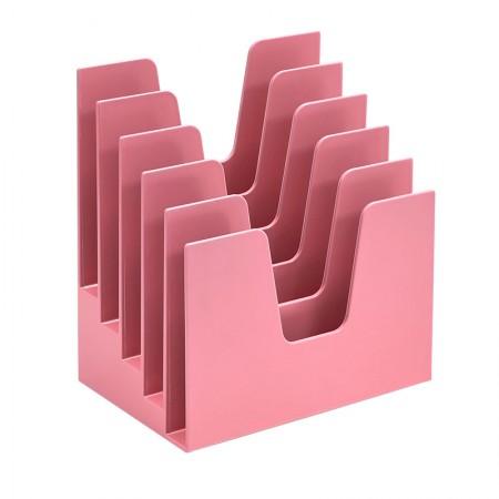 Organizador para documentos paltina - 5 divisões - 225.4 - Acrimet