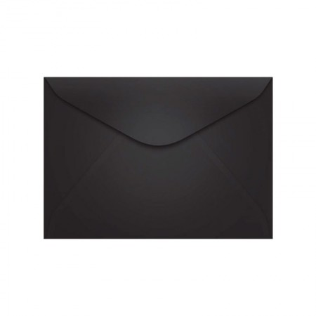 Envelope Color Plus Los Angeles 114x162mm blister 10und Scrity