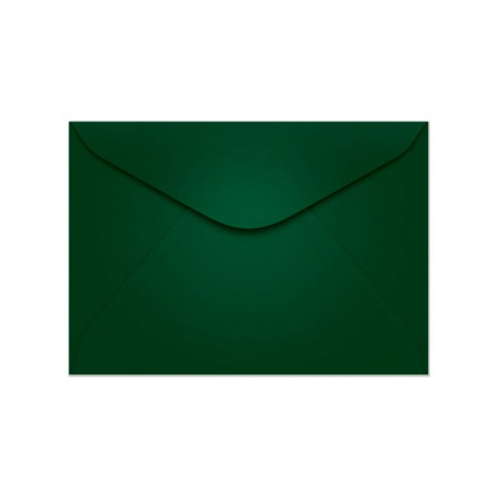 Envelope Color Plus Brasil 114x162mm blister 10und Scrity