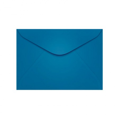 Envelope Color Plus Grécia 114x162mm - blister com 10 unidades - Scrity
