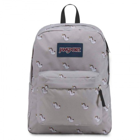 Mochila escolar Superbreak Unicorn - T50158Z - Jansport