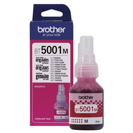 Refil para InkTank BT5001M magenta - Brother