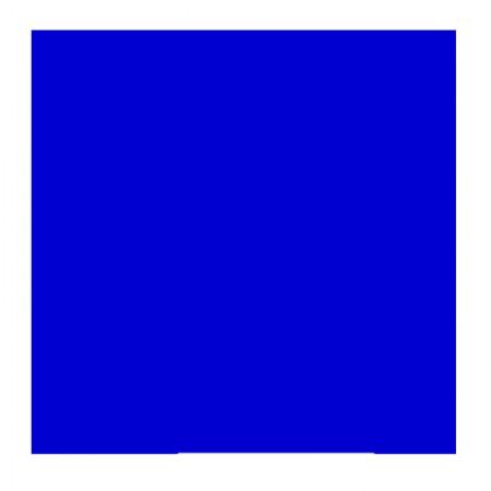 Adesivo Azul - rolo com 2 metros - CL6546/2 - Con-Tact