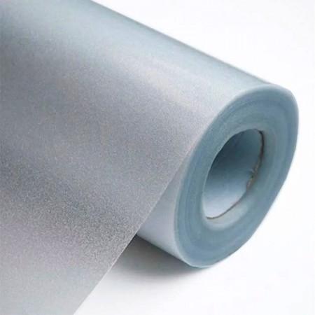 Adesivo Jateado transparente - rolo com 2 metros - 100735 - Con-Tact