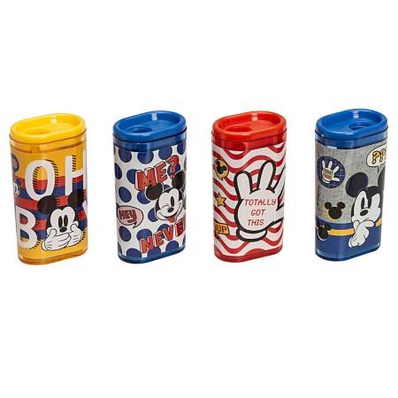 Apontador com coletor - Mickey - 22670 - Molin