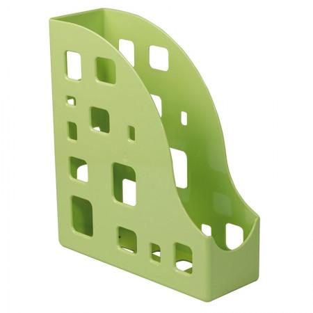 Porta revista Dellocolor verde pistache - 6023.V - Dello
