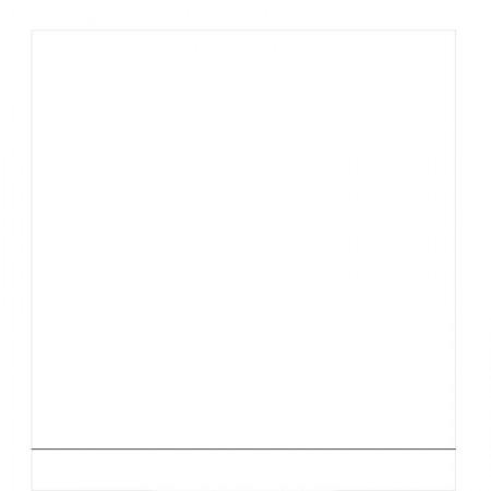 Adesivo Branco - rolo com 10 metros - CL6540/10 - Contact