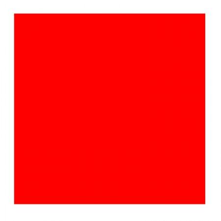 Adesivo Vermelho - rolo com 10 metros - CL6545/10 - Contact