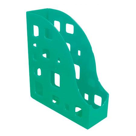 Porta revista Dellocolor - Verde - 6023.T - Dello