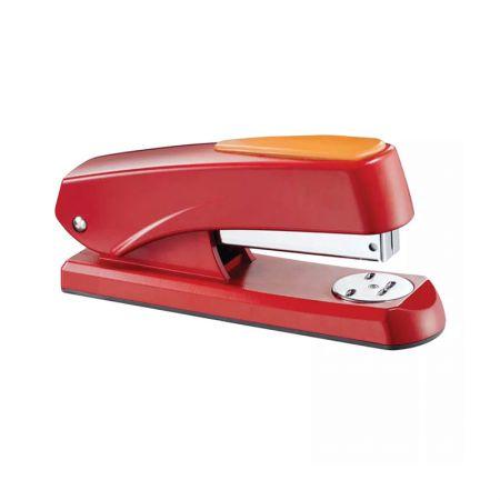 Grampeador de mesa universal A17 - vermelho - 953513 - Maped