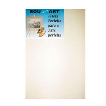 Tela para pintura 60x60 - Souzart