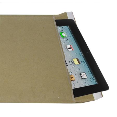 Envelope saco bolha 29x40 cm - interno para objetos - Radex