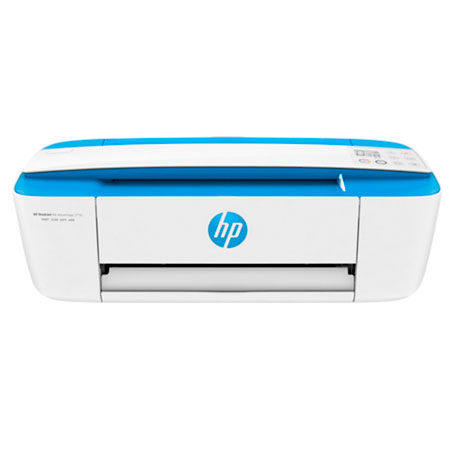 Impressora Multifuncional Ink Advantage (J9V88A) 3776 - HP