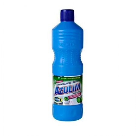 Limpa cerâmica Azulim citrus1 litro - Start Química