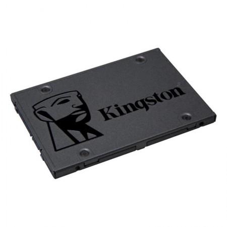 SSD kingston A400 240GB - Sata, Leitura 500MB/s, Gravação 320MB/s, SA400S37