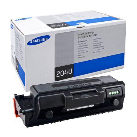 Toner Samsung MLT-D204U / 4HY97A - preto 15.000 páginas - série M4025