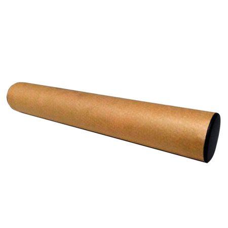 Tubo postal 80cm com 6cm de diâmetro - On Paper