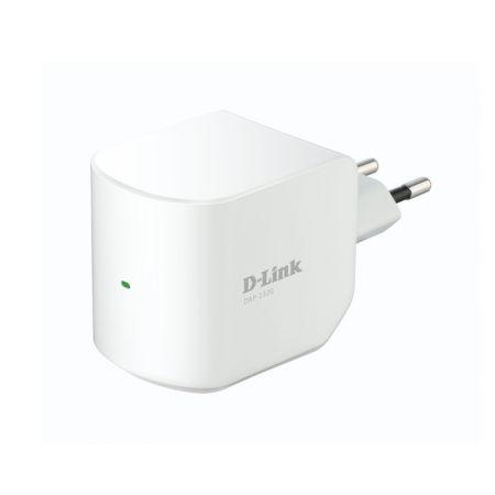 Repetidor Wireless 300Mbps DAP-1320 - D-Link
