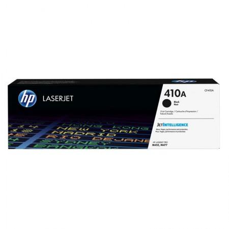 Toner HP Original (410A) CF410A - preto 2300 páginas