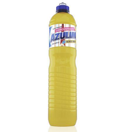 Detergente Azulim neutro 500ml - Start Química