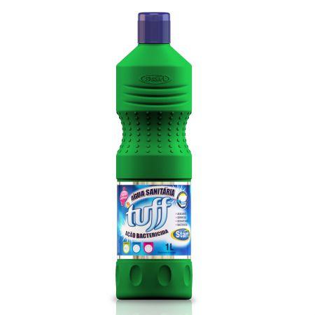 Água sanitária Start 1 litro - Start Química