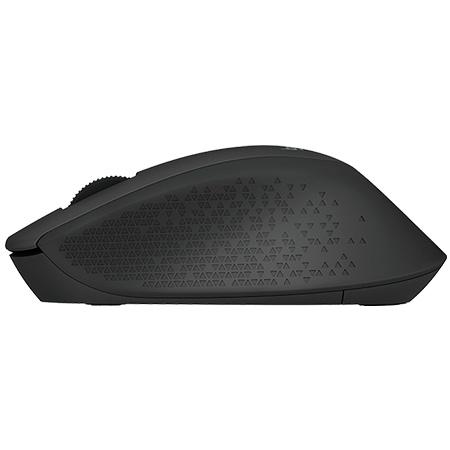 Mouse sem fio M280 preto - Logitech