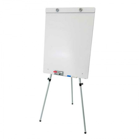 Flip chart office fixo - Ref. 8977 - Stalo